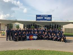 A Place Csfd No Rest For The Weary Colorado Springs Firefighters Leave Harvey