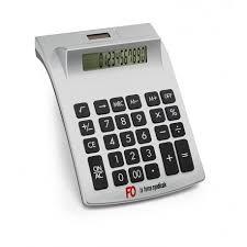 calculatrice bureau calculatrice bureau boutique fo ouvrière