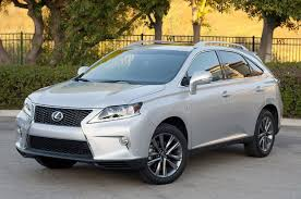 2013 lexus rx 350 price lexus rx 350 prices reviews and model information autoblog