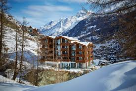 la vue panorama in zermatt by skiboutique