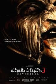 jeepers creepers 3 u201d is finally done filming