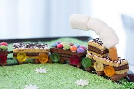 cuisine notre famille gâteau d anniversaire facile