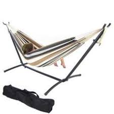 adjustable 10 to 12 foot hammock stand with steel tube frame fits
