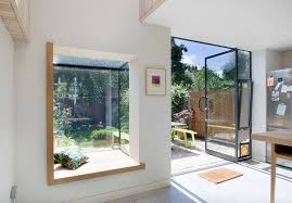 How To Build A Window Seat In A Bay Window - contemporary bay window ideas freshome