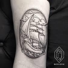 violin tattoo designs top 10 geometric and dot tattoo designs by bicem sinik dot