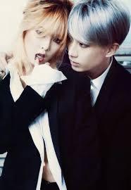 k pop js hyuna trouble maker photoshoot trouble maker wiki k pop amino