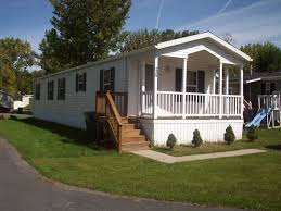best manufactured home front porch designs photos awesome house