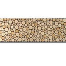 abstract landscape scenery wood from modernrusticart on