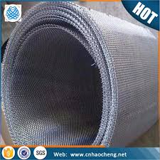 fireplace screen material 40 60 mesh fecral screen mesh