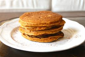 how to make sweet potato for thanksgiving sweet potato paleo pancakes smile sandwich