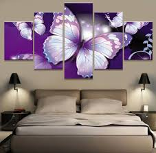 Home Decor Purple by Online Get Cheap Purple Posters Aliexpress Com Alibaba Group