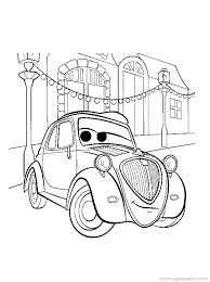 printable 40 cars coloring pages disney 6097 cars coloring pages