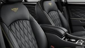 bentley black 2017 2017 bentley mulsanne speed interior front seats hd wallpaper 10