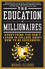 Banister Meaning In Hindi The Education Of Millionaires Everything You Won U0027t Learn In