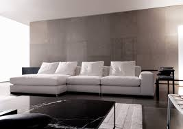 Low Back Sofa Jagger U0027high Back U0027 Sofa Designed By Rodolfo Dordoni Minotti