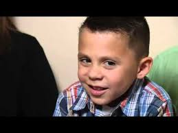 5 year boy gets new name new beginning