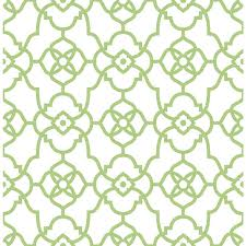 a street alfresco green palm leaf wallpaper sample 2744 24136sam