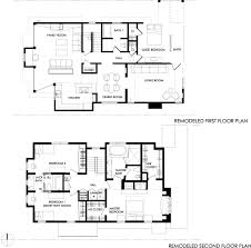 big houses floor plans the not so big house floor plans family house