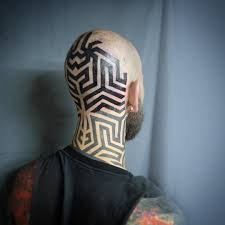 pleasing primitivism tribal tattoos for of the day tattoodo