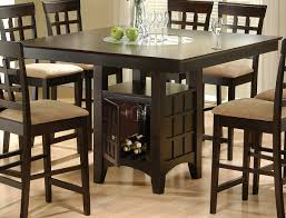 coaster fine furniture 100438 mix u0026 match dining table with