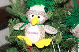 personalized ornaments and more