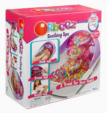 a glitzi and glimmery fun holiday gift for kids cac