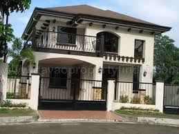 2 Storey House Sold Brand New 2 Storey House For Sale Catalunan Pequeno Davao