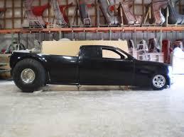 Dodge Dakota Race Truck - chevy gts fiberglass u0026 design