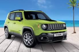 beach jeep jeep renegade south beach edition une série spéciale qui sent l