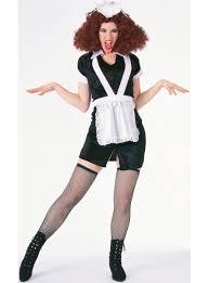 deguisement noces funebres costume de magenta the rocky horror picture show funidelia