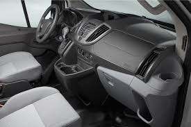 Ford Van Interior 2017 Ford Transit Van Superior Ford Inc Siloam Springs Ar