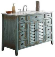 Cottage Style Vanity with Cottage Style Thomasville Bathroom Sink Vanity 42 42 Inch