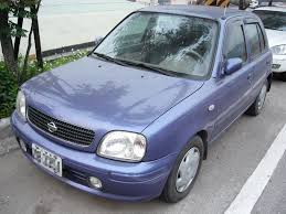 nissan micra k11 modified file taiwan nissan march gx tailless left front jpg wikimedia