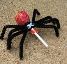 Halloween Crafts For Young Children - spider halloween crafts easy preschool crafts spider and craft