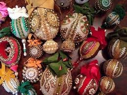 47 best ornament kits images on crafts
