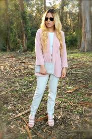 light pink blazer forever 21 light pink pastel forever 21 blazers ivory trousers zara pants