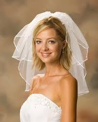 wedding veils shoulder length bridal veils wedding veils
