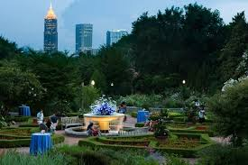 Louisville Botanical Gardens by 13 Amazing Botanical Gardens In The South