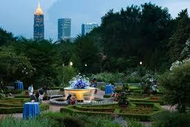 Georgia Botanical Garden by 13 Amazing Botanical Gardens In The South