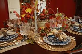 pinterest thanksgiving table settings thanksgiving tablescapes pinterest crisp autumn leaves and