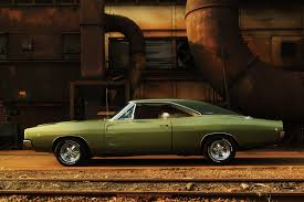 1968 dodge charger green 1968 dodge charger r t s most flickr