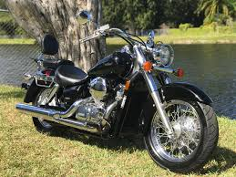 2005 honda shadow aero 750 patagonia motorcycles