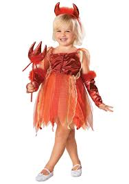 halloween custumes for girls kids devil costumes child devil halloween costumes