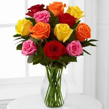 Best Place To Buy Flowers Online - flowers online flower delivery send ftd flowers plants u0026 gifts