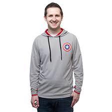 Sweater With Thumb Holes Hoodies Thinkgeek