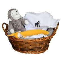 Baby Shower Baskets Organic Baby Gift Baskets Baby Shower Ready Organic U0026 Eco Friendly