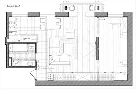 Floor Plan Of An Apartment Http Cdn Home Designing Com Wp Content Uploads 2015 04 Huge