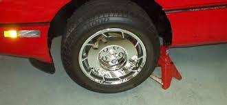 corvette sawblade wheels corvette wheels