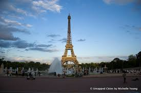 Top 10 Secrets Of The Eiffel Tower In Paris Untapped Cities