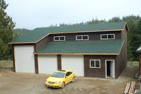 gambrel garage apartments two story garage plans with apartments three car